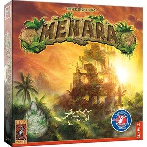 999 Games Menara - coöperatief bouwspel