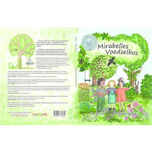 Mirabelles voedselbos, over eetbare natuur