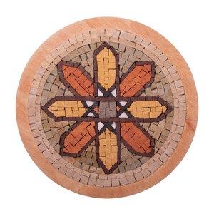 Neptune Mosaic Mosaicbox - mozaiek Mandala 9
