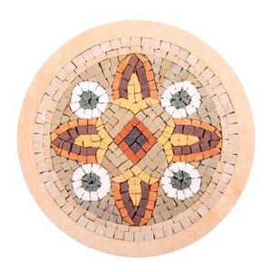 Neptune Mosaic Mosaicbox - mozaiek Mandala 14