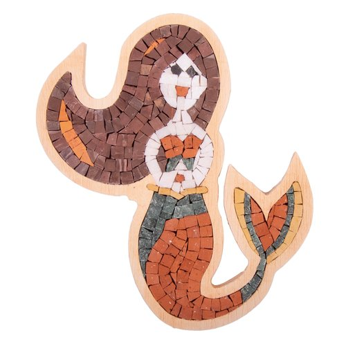 Neptune Mosaic DIY Mozaiek Meermin Special