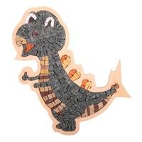 DIY Mozaiek Stegosaurus Speciaal