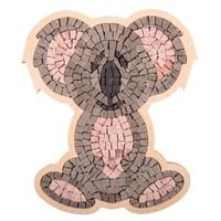DIY Mozaiek Koalabeer speciaal