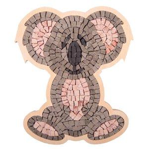 Neptune Mosaic DIY Mozaiek Koalabeer speciaal