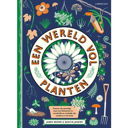 Lemniscaat Een wereld vol planten