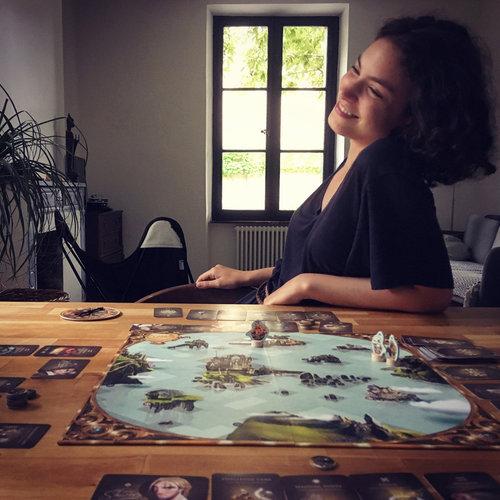 Uitdagende spellen en puzzels