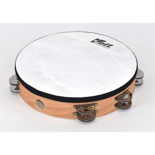 Voggenreiter kindermuziekinstrumenten Volt tamboerijn met drumvel