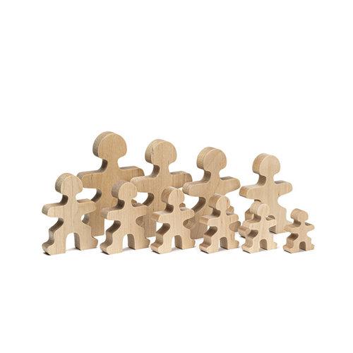 Flockmen Flockmen family - 30 delig