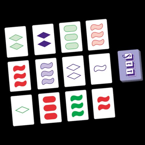 999 Games 999Games Set, reactiespel