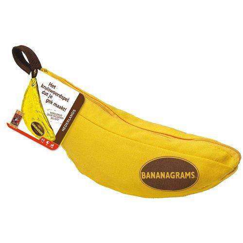 999 Games 999Games Bananagrams kruiswoordraadsels