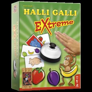 999 Games Halli Galli Extreme