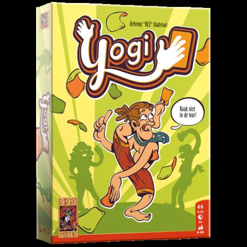 999 Games Yogi actiespel