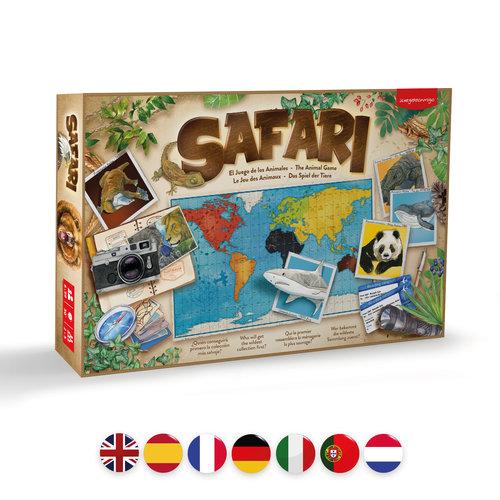 Juegoconmigo Safari