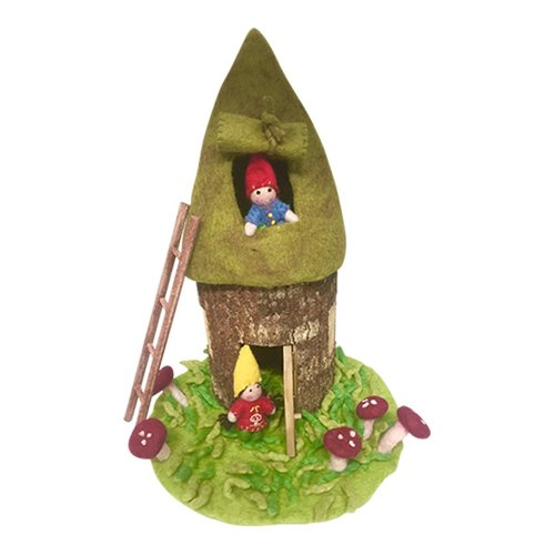 Papoose Toys Zomer sprookjesboom - set
