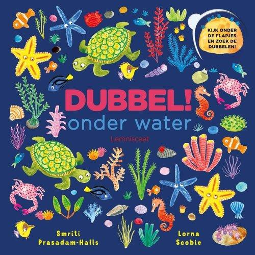 Lemniscaat Dubbel! Onder water