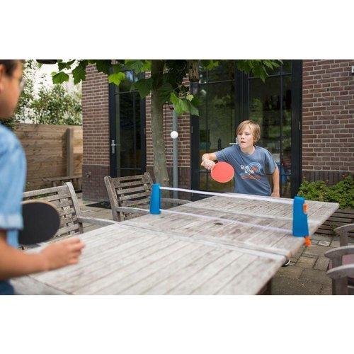 BS Toys Verstelbaar tafeltennisnet