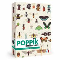 Poppik Puzzel Insecten