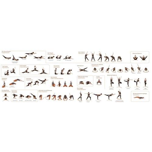 TicToys ecologisch beweegspeelgoed TicToys Das Brett flexibel balansbord zwart