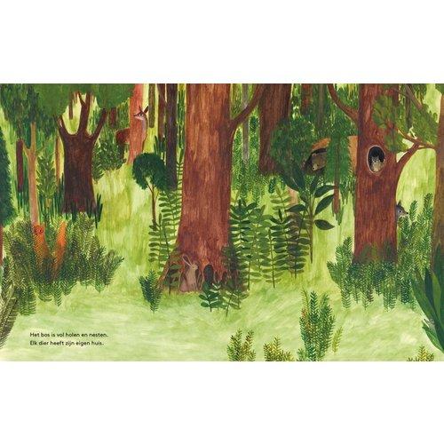 Boycottbooks Boycottbooks - In het bos