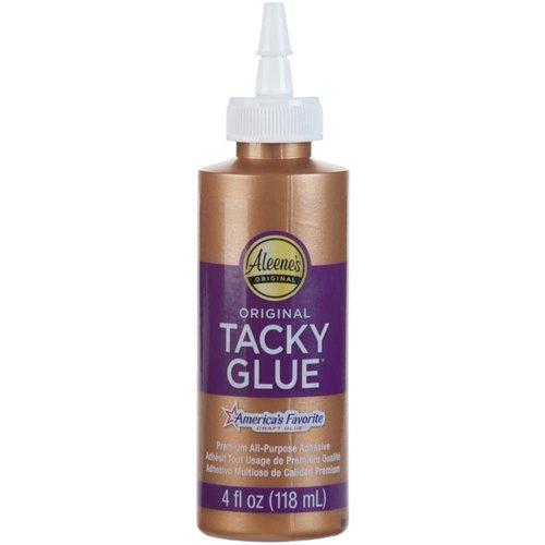 Lijm - Tacky Glue Original Always Ready