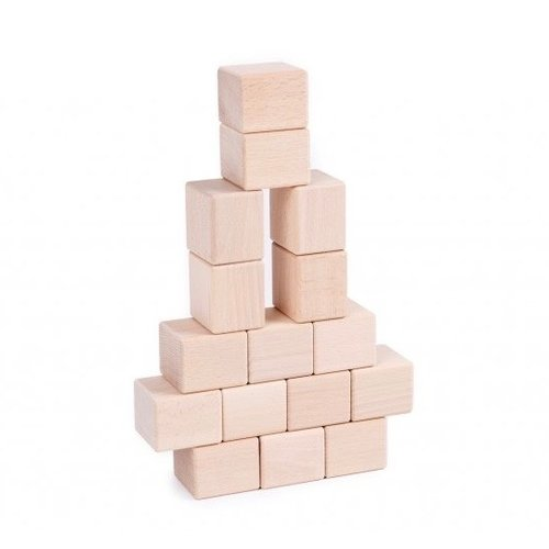 Just Blocks Just Blocks - set Baby