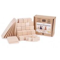 Just Blocks small 74 stuks