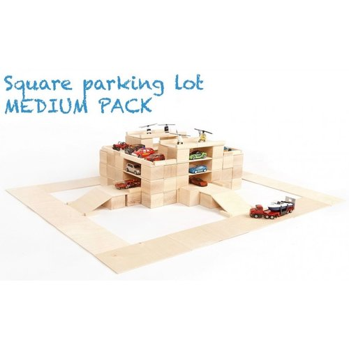 Just Blocks Just Blocks medium