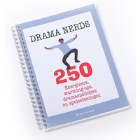 Drama Nerds 250 Energizers
