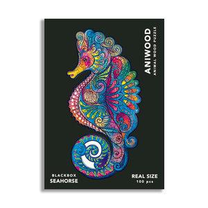 Aniwood Aniwood puzzel zeepaardje small