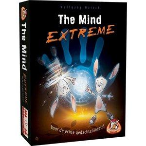 White Goblin Games spellen The Mind extreme
