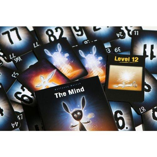 White Goblin Games spellen 999 Games The Mind