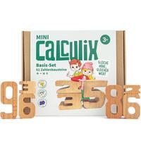 Calculix Mini houten rekenblokken