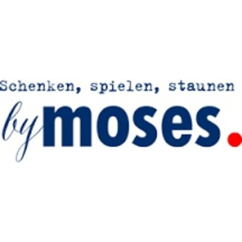 Moses -expeditie natuur