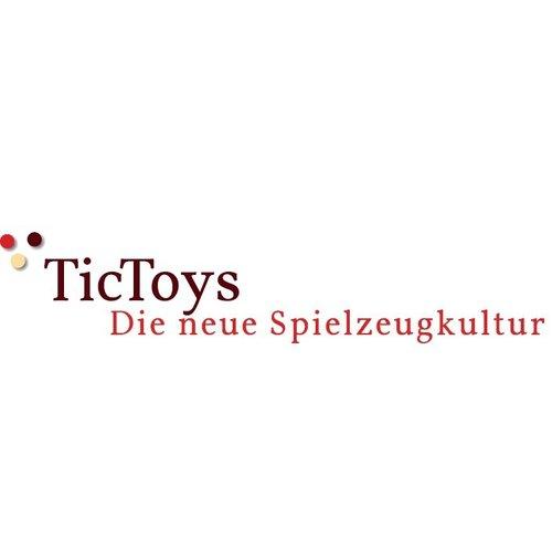 TicToys ecologisch beweegspeelgoed
