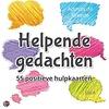 Pica Uitgeverij kinderboeken Helpende gedachten