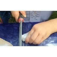 Duurzaam ergonomisch kindergereedschap voor stoere klussen