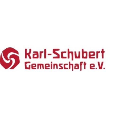 Karl-Schubert-Gemeinschaft - houten spellen