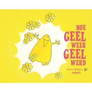 Uitgeverij Koppenhol B.V. Uitgeverij Koppenhol Hoe Geel weer Geel werd