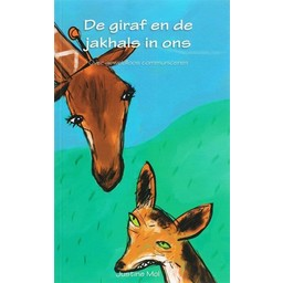 SWP boeken boeken voor professionals De Jakhals en de Giraf in ons -Justine Mol
