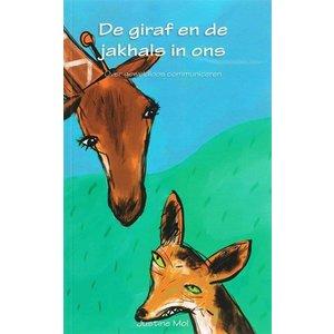 SWP boeken boeken voor professionals Uitgeverij SWP De Jakhals en de Giraf in ons