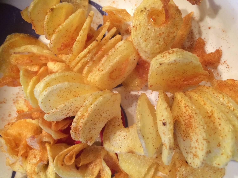 Van appeltaart tot zakken chips