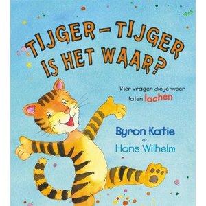 Uitgeverij Koppenhol B.V. Uitgeverij Koppenhol Tijger Tijger is het waar?