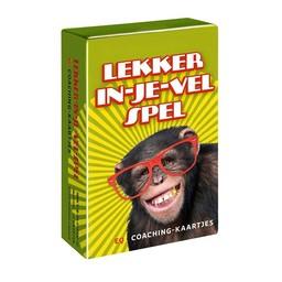 Dubbelzes educatieve spellen Lekker in je vel spel