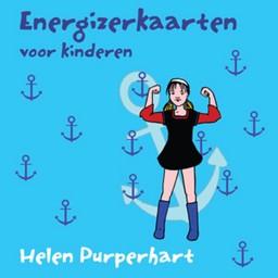 Uitgeverij Ank Hermes kinderboeken Energizerkaarten voor kinderen - Helen Purperhart