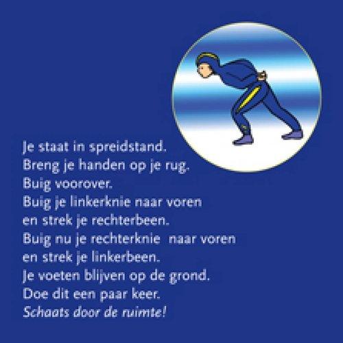 Uitgeverij Ank Hermes kinderboeken Energizer kaarten voor kinderen - Helen Purperhart