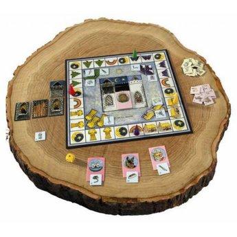 Sunny games - Zonnespel - coöperatieve spellen Coöperatief spel: bevrijd de Prinses uit het kasteel