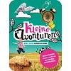 Het Kleine Avontuur fantasie- en creatieve spellen Kleine Avonturen, spel voor ouder en kind!