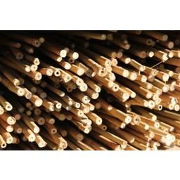 BAMBOX bamboe bouwen Bouwen met bamboe - Bambox bamboestokjes