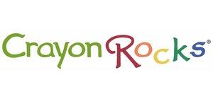 Crayon Rocks sojawaskrijtjes