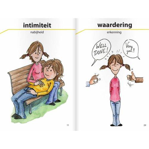 Human Matters verbindend communiceren Verbindend communiceren - Geweldloze communicatie